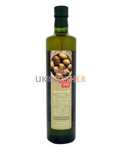 Масло оливковое 0,75л, AHARONY