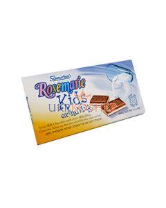"""Шоколад  """"Розмарин кидс"""", SHMERLING"""