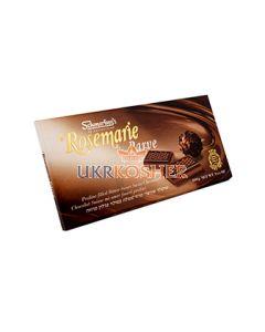 "Шоколад  ""Розмарин"" Парве, SHMERLING"
