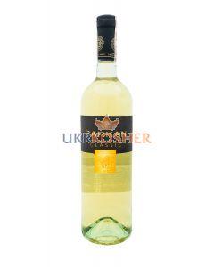 "Вино ""Sauvignon Blanc"" белое сухое, ТМ BARKAN"