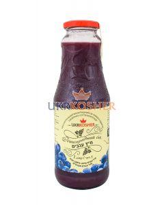 Сок виноградный 1л.